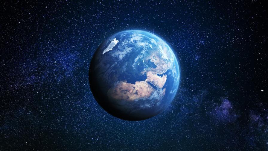 Планетата Земя