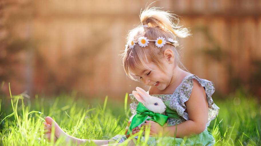 7 любопитни факта за децата, родени през април