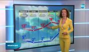 Прогноза за времето (30.03.2021 - централна емисия)
