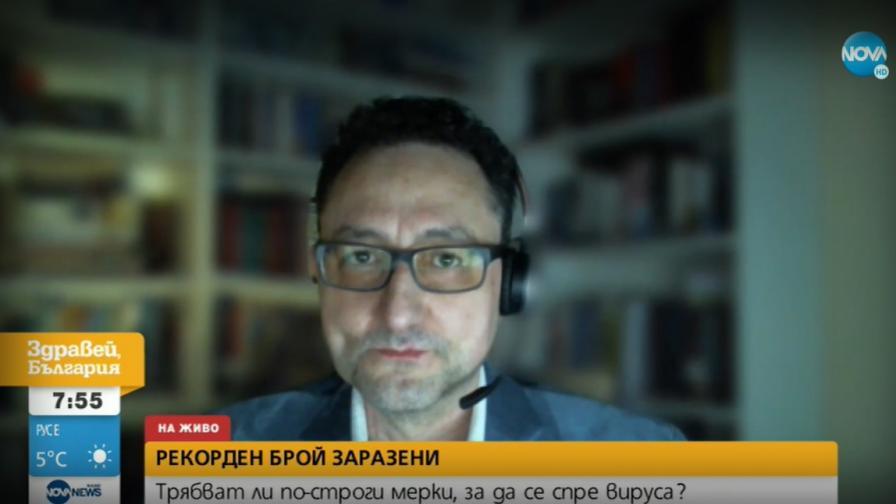 доктор Аспарух Илиев