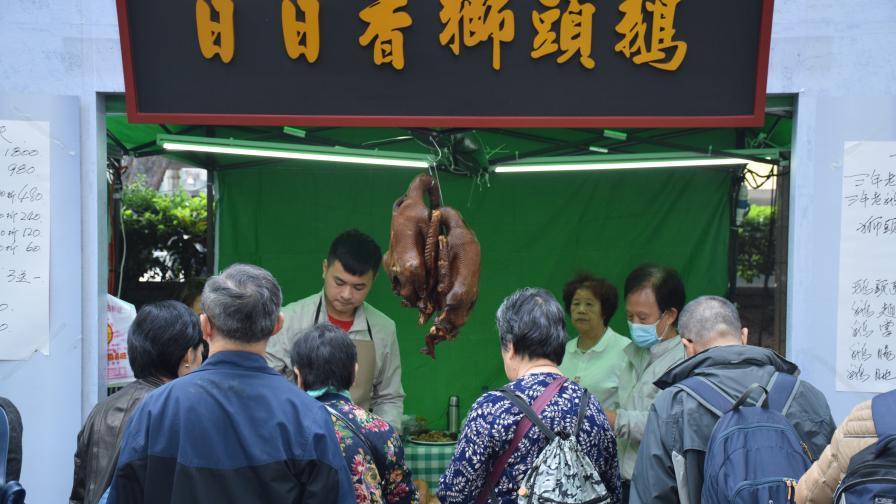 Китай затвори пазарите за диви животни, опасността обаче остава