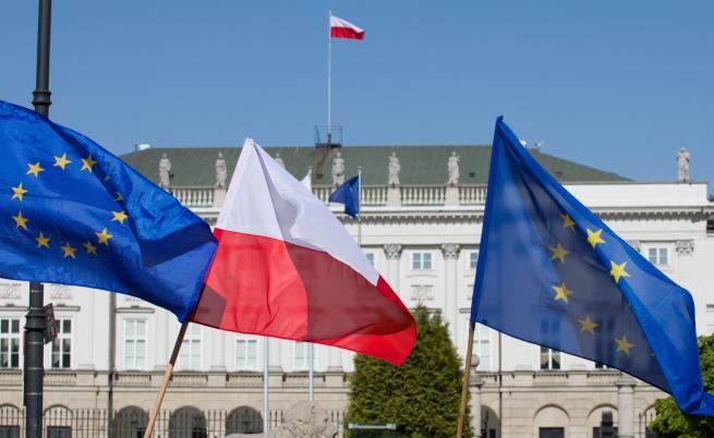 ЕК предава на съд Полша