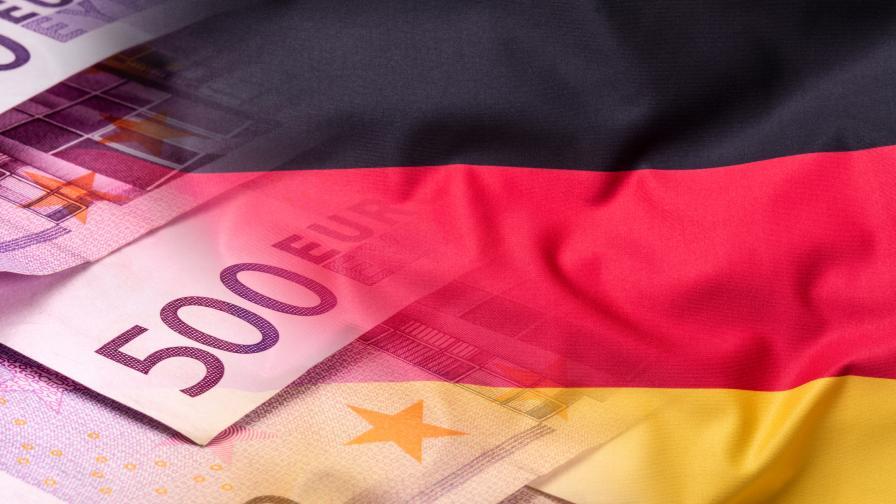 DW: Ще раздава ли Германия по 500 евро на човек