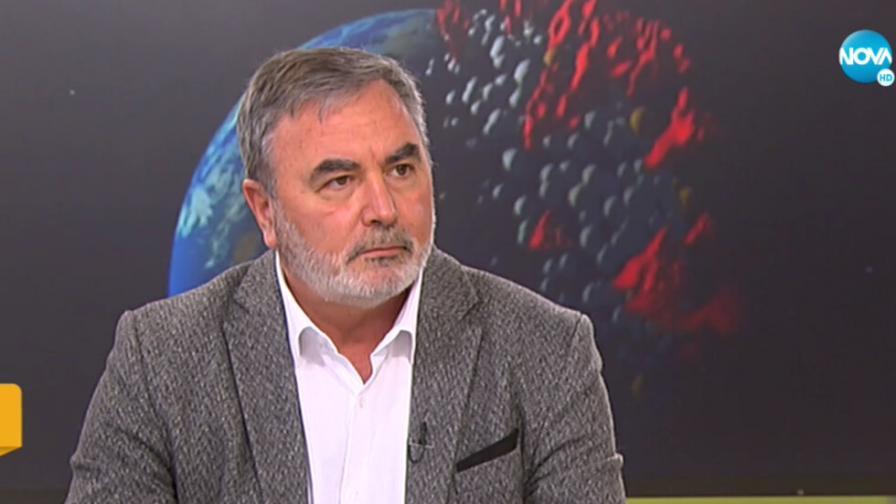 Кунчев: Предложил съм мерките да продължат до края на май