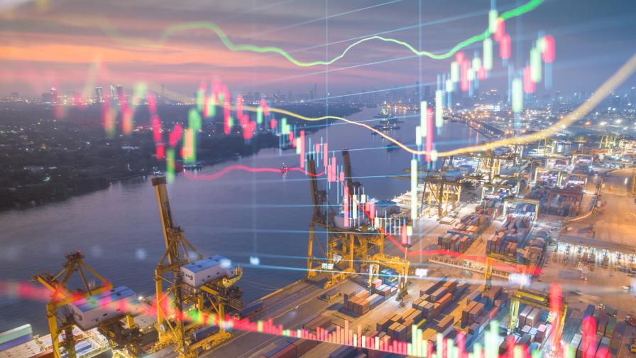 Нефтът - колко голяма е зависимостта на световната икономика от него