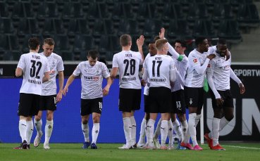 Пускат 23 000 фенове в Гладбах при откриването на новия сезон в Бундеслигата
