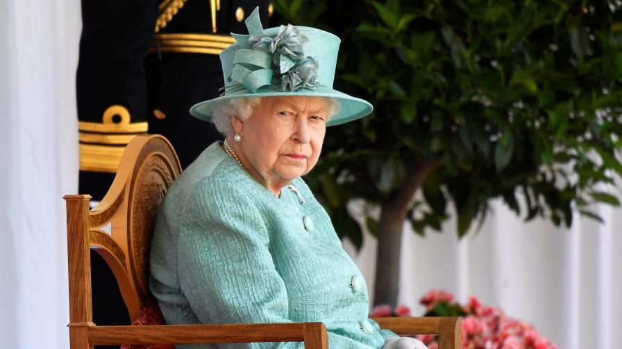 Известни личности с орден от кралицата