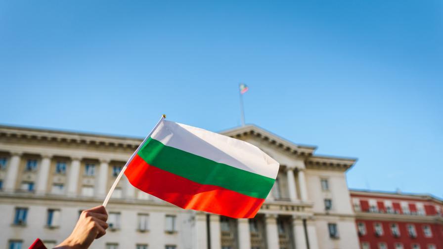 Коя партия в коя област на България печели