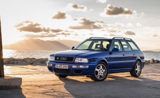 5 случая, в които Audi изпреварва BMW