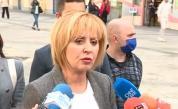 Манолова: Задача на служебния кабинет е истината за управлението на Борисов