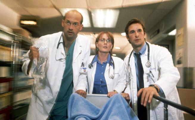 Най-успешните и незабравими медицински сериали