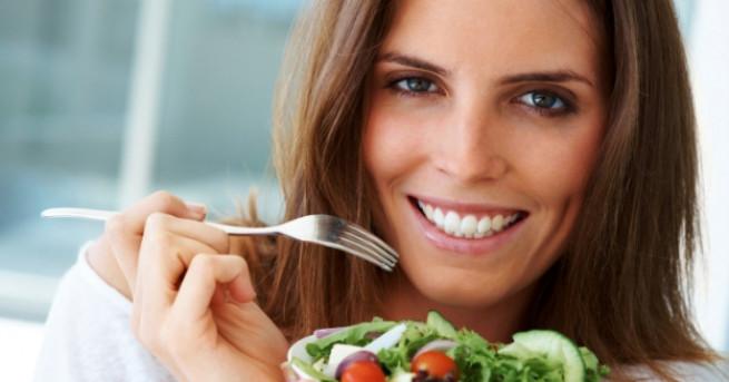 Това не е диета, а начин за промяна в режима