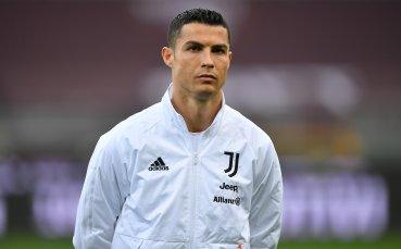 Кристиано Роналдо се изнася от Торино? (видео)