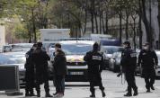 Стрелба пред парижка болница, има загинал