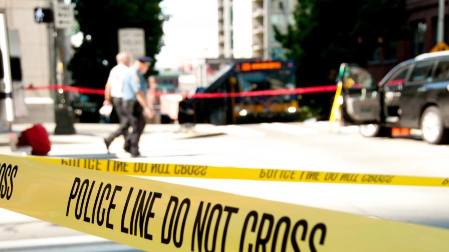 Стрелба в гимназия в САЩ, има загинали
