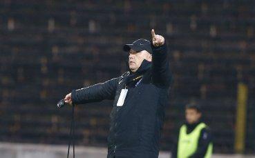 Киров: Финалът може да изведе Арда на съвсем различно ниво