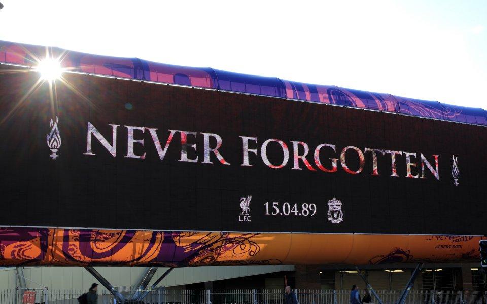 32 години от най-голямата спортна трагедия на Великобритания