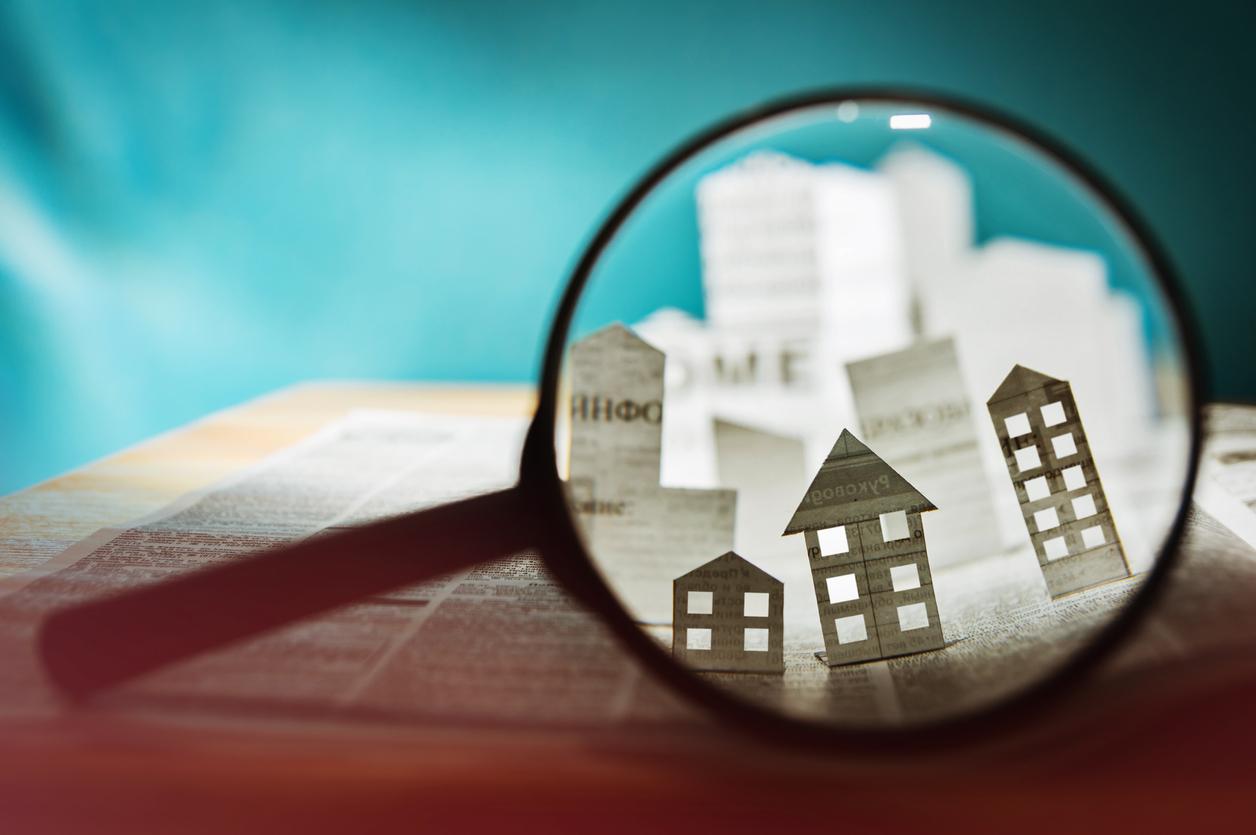 Масово купуват имоти в София преди първа копка