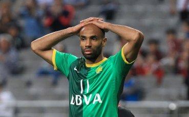 Кануте: Принудиха ме да стана футболен агент