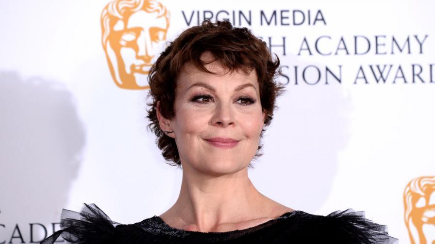 Почина британската актриса Хелън Макрори