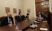 ГЕРБ: Готови сме и за опозиция, и за управление, и за избори