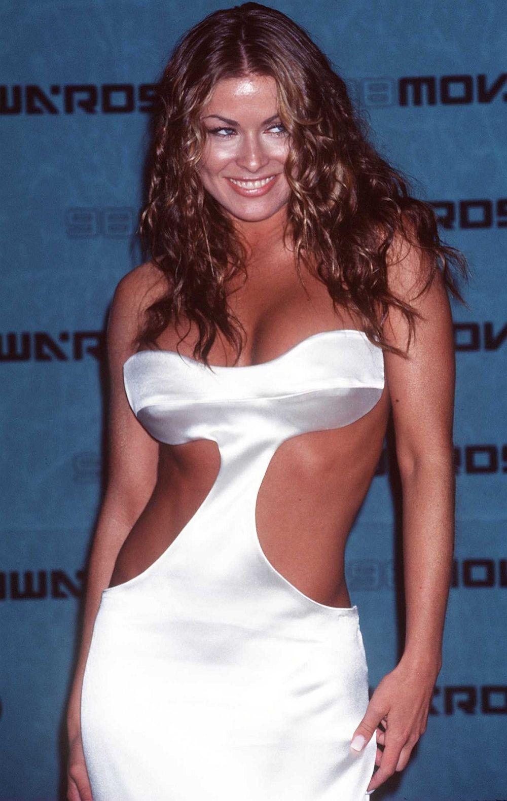 Кармен Електра през 1998 година