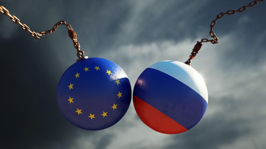 """ТААС: Кремъл призова Запада да се откаже от """"антируската психоза"""""""