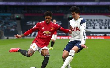 Още една звезда на Манчестър Юнайтед се обяви против Европейската Суперлига