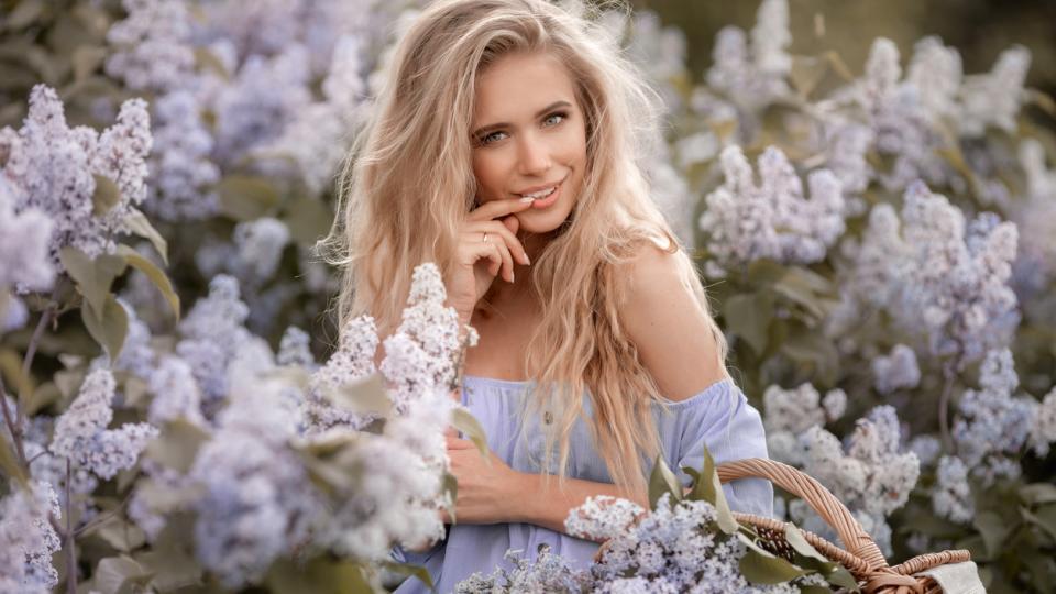 пролет жена люляк