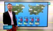 Прогноза за времето (26.04.2021 - сутрешна)