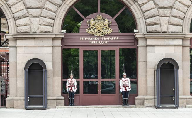 Президентството: Изборът на премиер е в решаващата си парламентарна фаза
