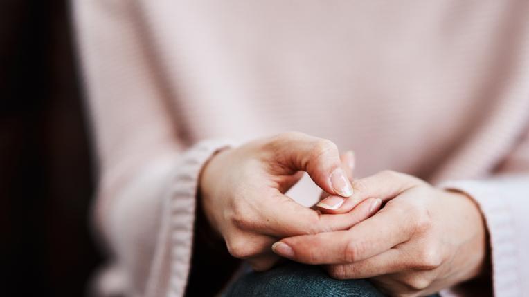 Как да освободим емоциите, когато ни е трудно да заплачем
