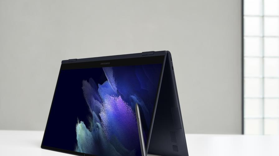 """Samsung с нови лаптопи, които имат """"ДНК на смартфон"""""""