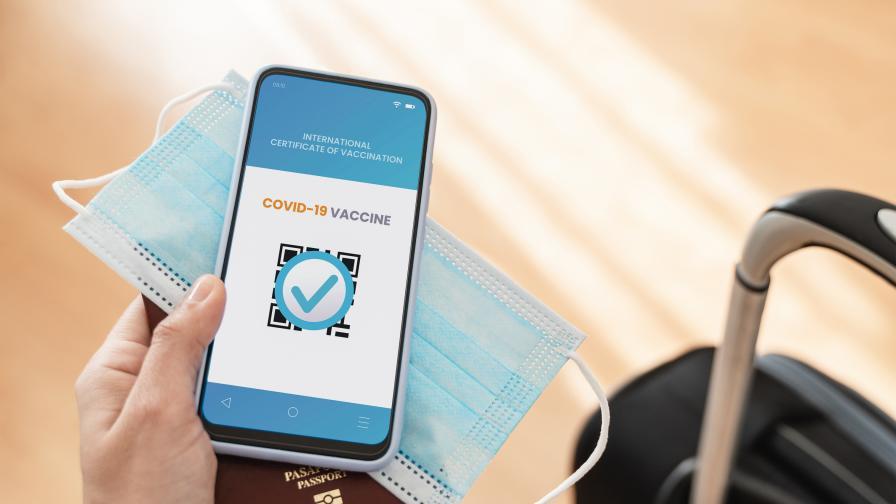 Ваксинационен паспорт в ЕС, ще пътуваме ли свободно от лятото