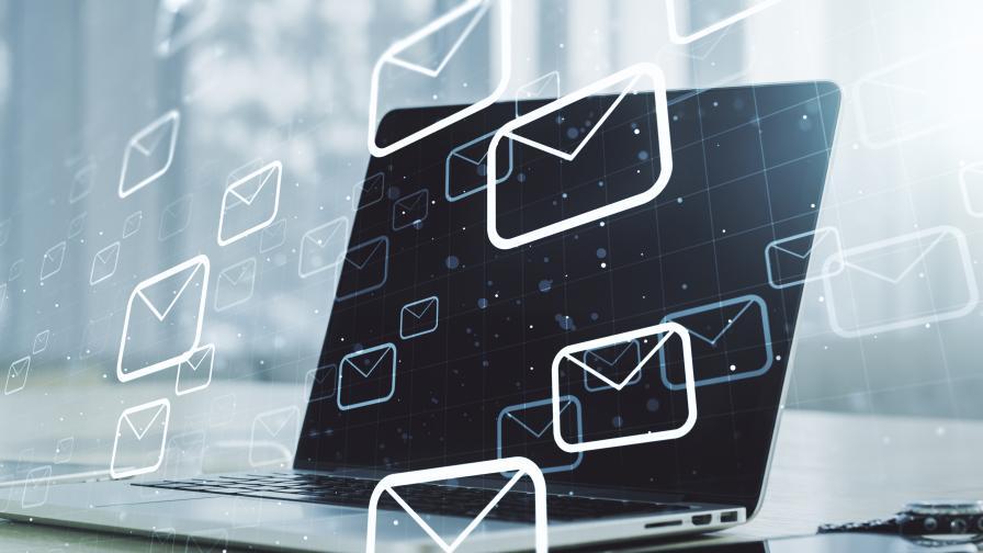 От НЗОК предупредиха за фалшив мейл, изискващ лични данни