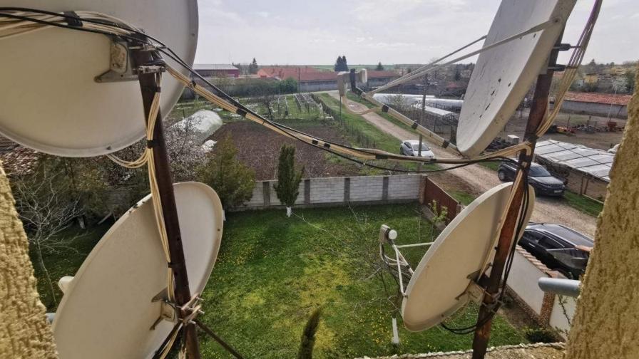 <p>ГДБОП преустанови дейността на незаконни кабелни оператори</p>