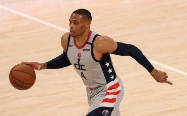 Уестбруук с историческо постижение в НБА, ЛА Лейкърс победи без ЛеБрон