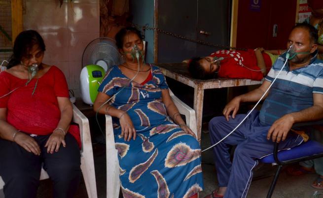 Ужас в Индия – над 20 млн. заразени с COVID-19