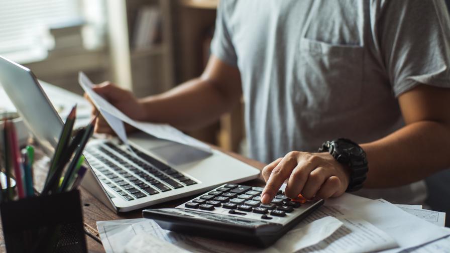 Последен срок за подаване на данъчна декларация за доходите