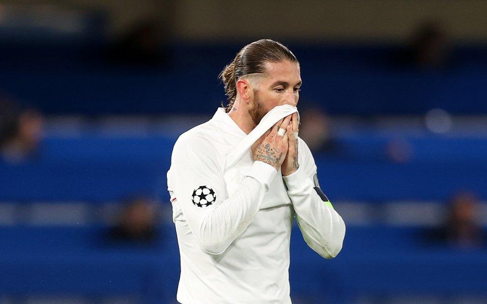Реал Мадрид загуби заведеното дело срещу Испанската футболна лига във