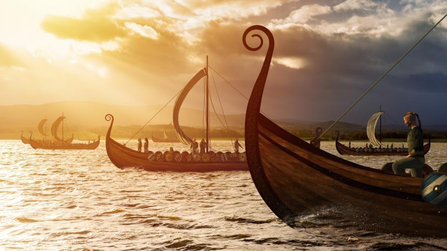 Непознатите викинги