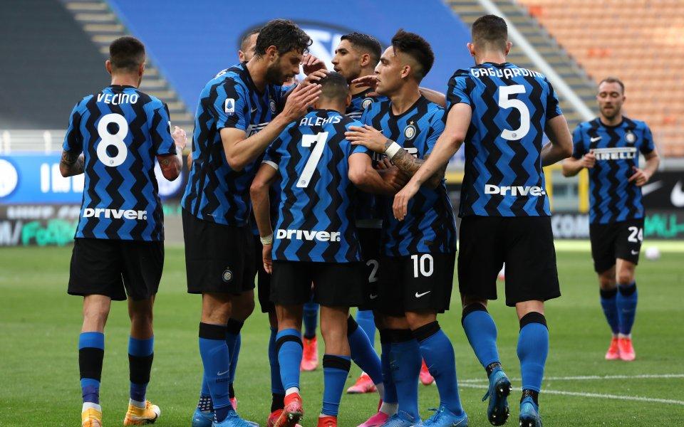 Не е тайна, че отборът на Интер изпитва сериозни финансови