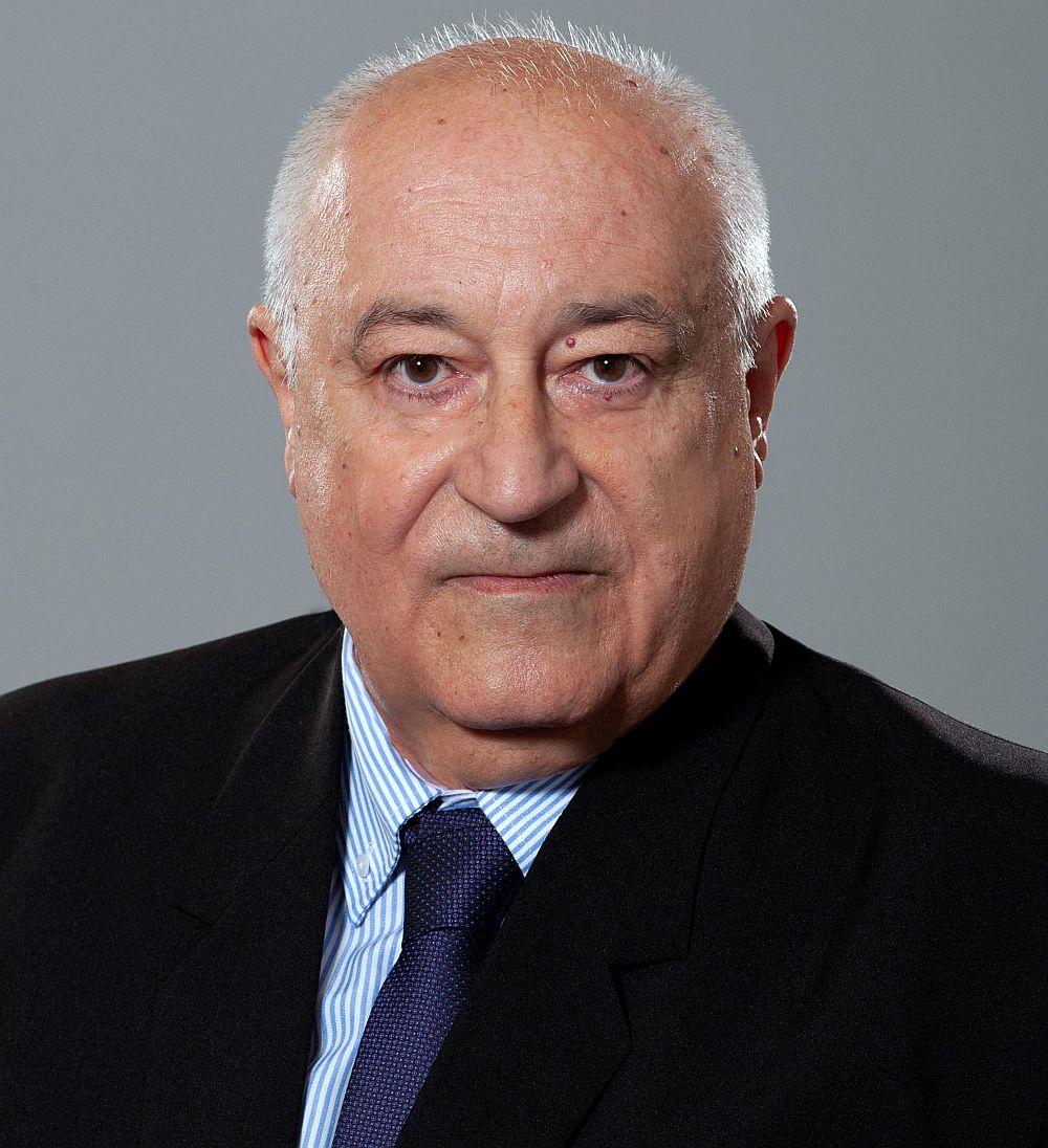 Асен Личев - служебен министър на околната среда и водите