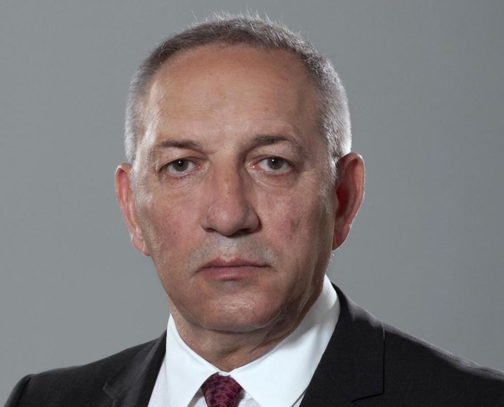 Кой е Андрей Кузманов - служебен министър на младежта и спорта - България - DarikNews.bg