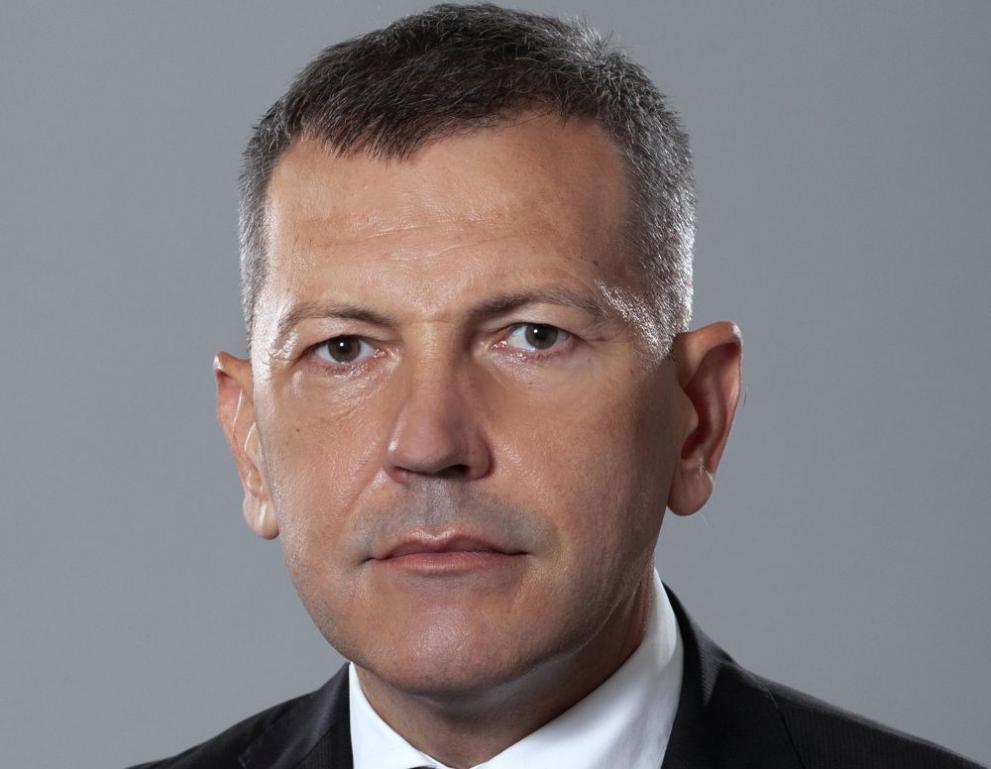 Кой е Георги Тодоров - служебен министър на транспорта, информационните технологии и съобщенията - България - DarikNews.bg