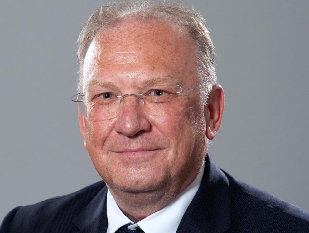 Кой е Светлан Стоев - служебен министър на външните работи - България - DarikNews.bg