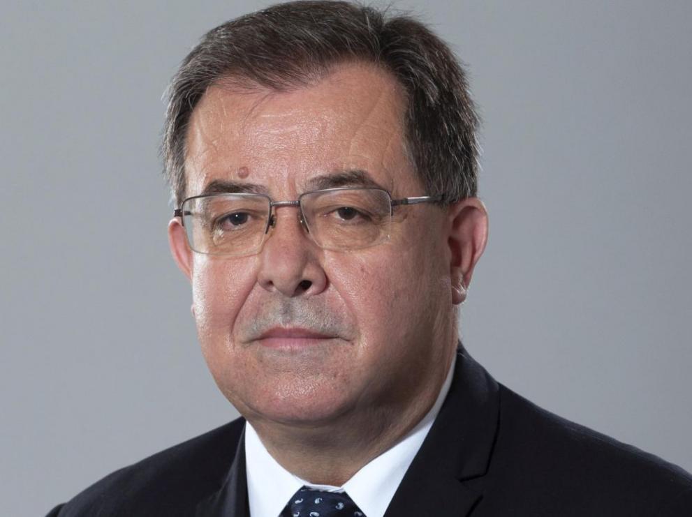 Кой е Христо Бозуков - служебен министър на земеделието, храните и горите - България - DarikNews.bg