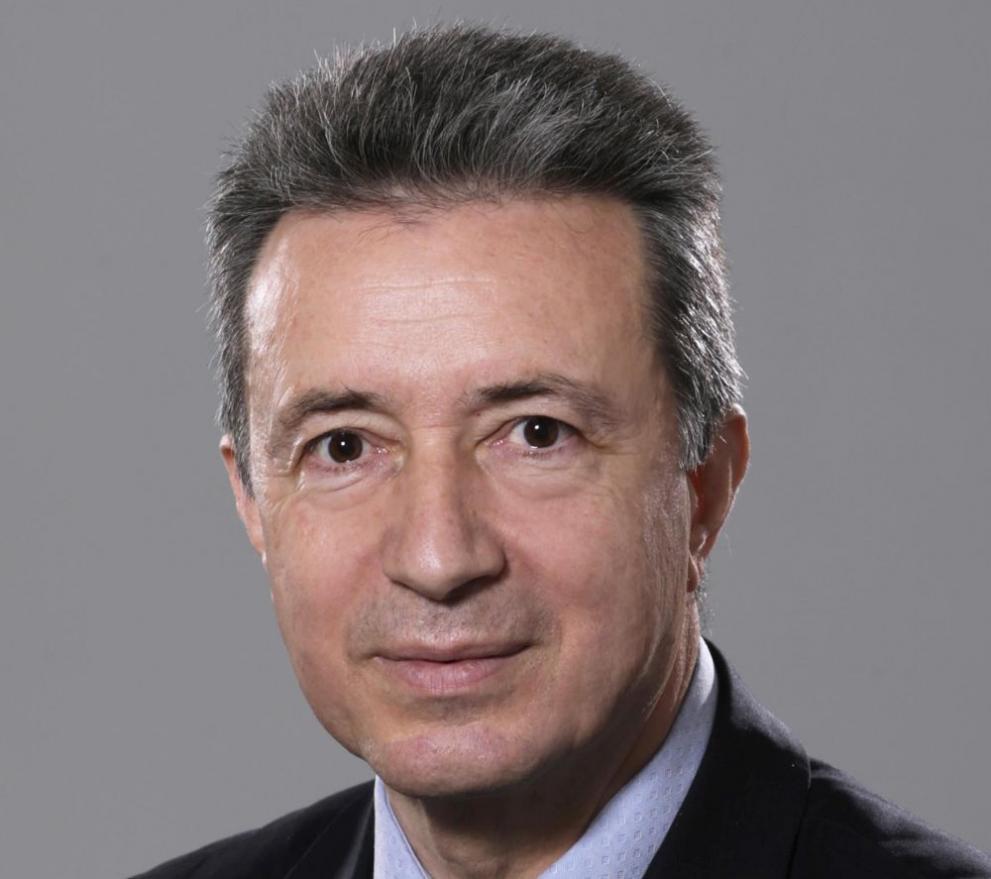 Кой е Янаки Стоилов - служебен министър на правосъдието - България - DarikNews.bg