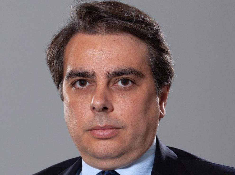 Кой е Асен Василев - служебен министър на финансите - България - DarikNews.bg