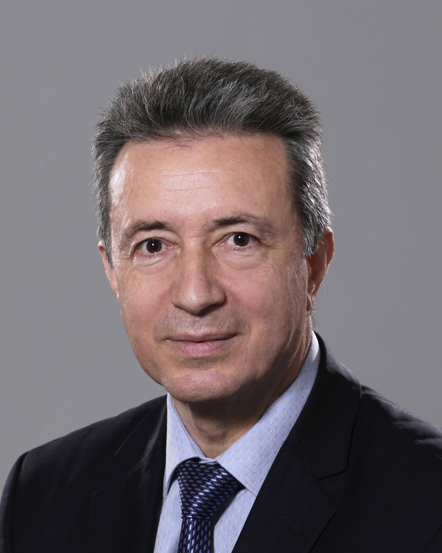 <p>Янаки Боянов Стоилов - служебен министър на правосъдието</p>